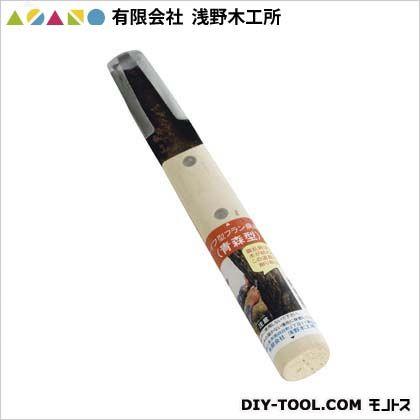浅野木工所 ナイフ型フラン病削り(青森型) 09350