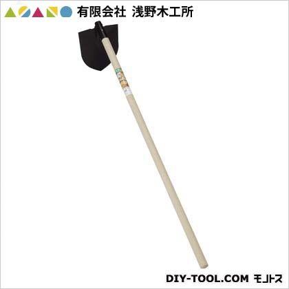 スコップ鍬スチール製  1100mm 13205