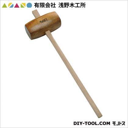 【送料無料】浅野木工所 角型掛矢(樫材) 135mm 17140 1