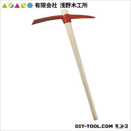 バチヅル2.5kg柄付(鍬型・バチ型)(鍛造品)   24058