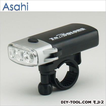 スリムサイクルライトレインボー   AHA-4304