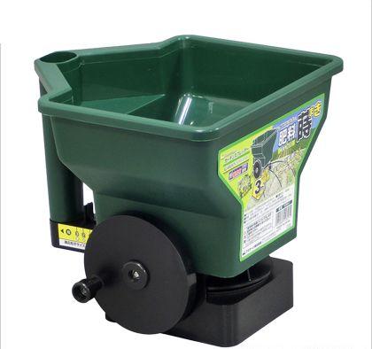 ガーデンスプレッダー グリーン 外寸:228×238×210mm GSR-1  個