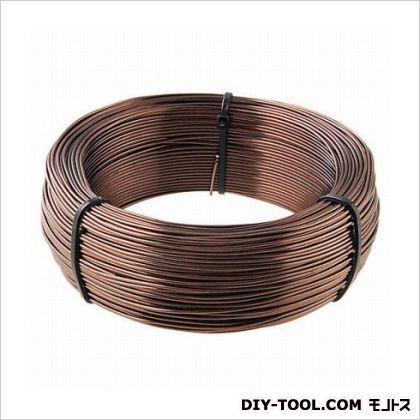 アルミ(盆栽)針金カラー150g  1.0mm