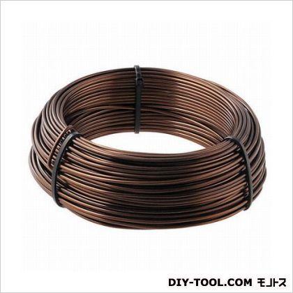 アルミ(盆栽)針金カラー150g  1.5mm