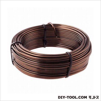 アルミ(盆栽)針金カラー150g  2.0mm