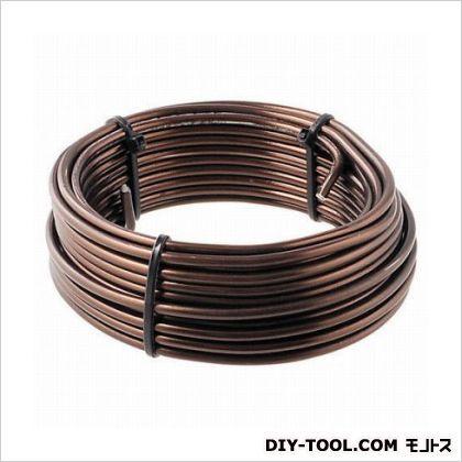 アルミ(盆栽)針金カラー150g  3.0mm