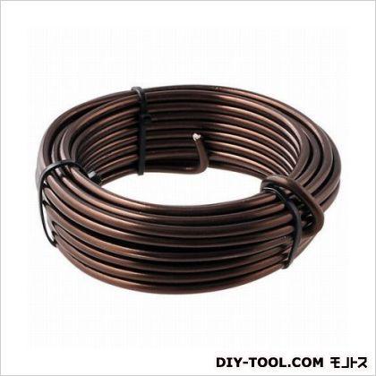 アルミ(盆栽)針金カラー150g  3.5mm
