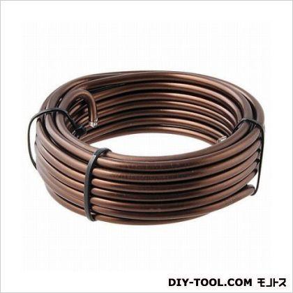 アルミ(盆栽)針金カラー150g  4.0mm