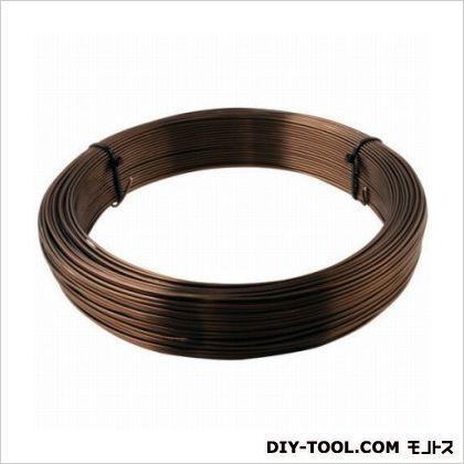 アルミ(盆栽)針金カラー400g  1.5mm