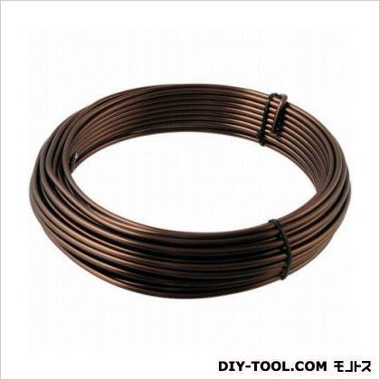 アルミ(盆栽)針金カラー400g  3.5mm
