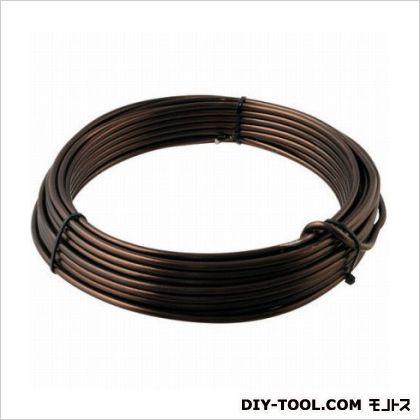 アルミ(盆栽)針金カラー400g  4.0mm