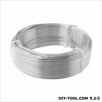アルミ(盆栽)針金150g 白 1.0mm