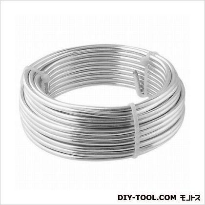 アルミ(盆栽)針金150g 白 3.0mm