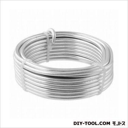 アルミ(盆栽)針金150g 白 3.5mm