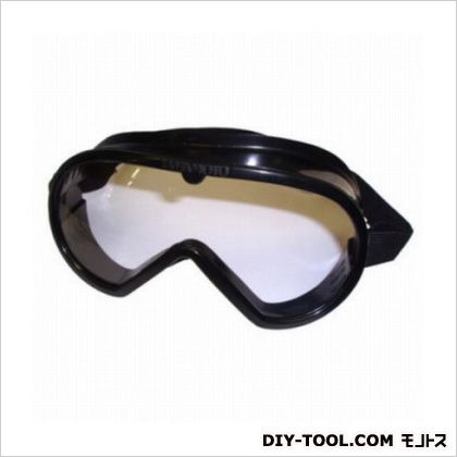 防塵ゴーグル ブラック  YG-505
