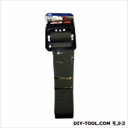 スライドバックルベルト 国防 48mm×1300mm S-480D