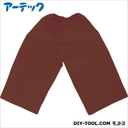 衣装ベースJズボン茶   2062