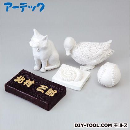 彫刻粘土480gヘラ付   23265