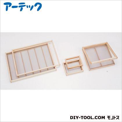 手すき枠C(大判)   37002
