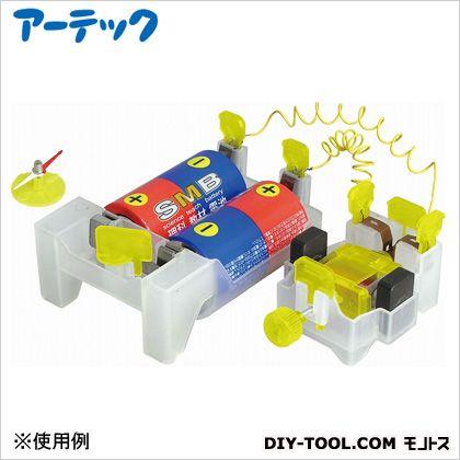 電流の働き基本実験セット   8296