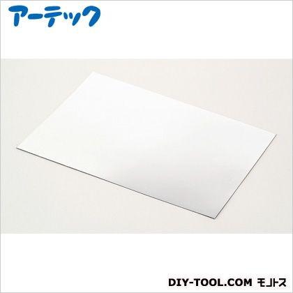 ミラー工作紙 8切  390×270mm(8切)  1 枚
