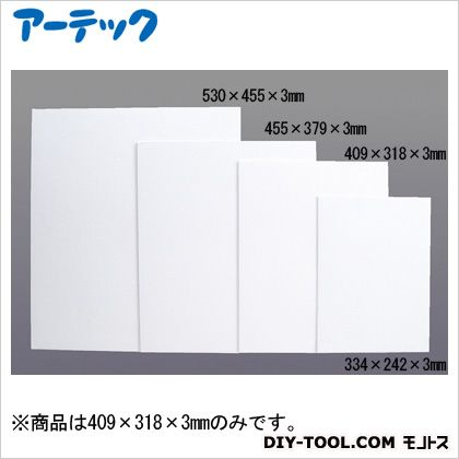 布キャンバスボード  F6(409×318×3mm)