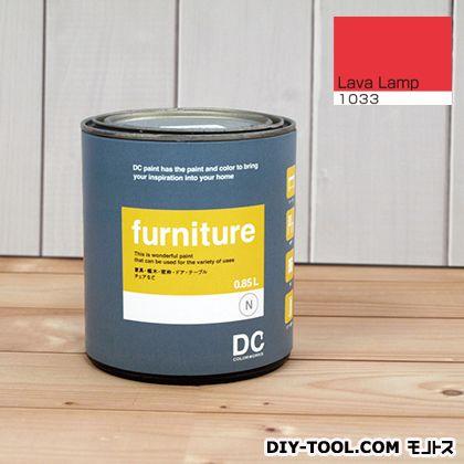 DCペイント 木製品や木製家具に塗る水性塗料Furniture(家具用ペイント) 【1033】Lava Lamp 約0.9L