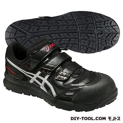 【送料無料】アシックス ウィンジョブ CP102 作業用靴 29cm 黒 FCP102.9093 29.0 1点
