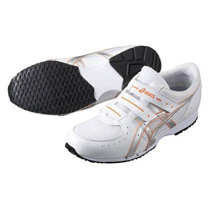 アシックス 消防操法用靴GEL119-R-III FOA004.0193 29.0