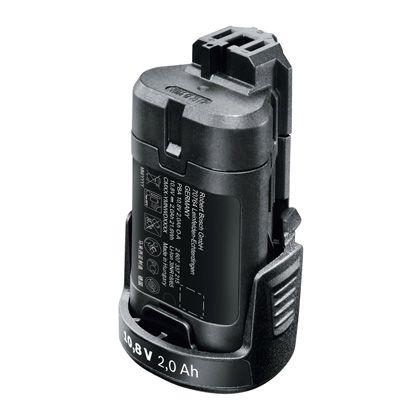 ボッシュ リチウムイオンバッテリー 10.8V・2.0AH A1020LIG (1600A00RE2)