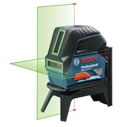 レーザー墨出し器   GCL2-15G