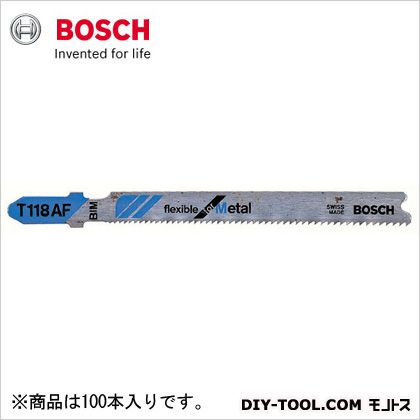 ジグソーブレード   T-118AF/100 100 本
