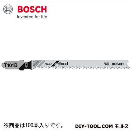 ジグソーブレード   T-101B/100 100 本