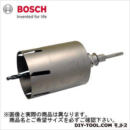 【送料無料】ボッシュ 2X4コアSDSセット 80mm P24-080SDS