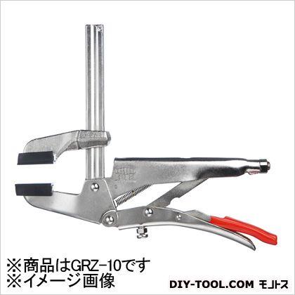 【送料無料】ベッセイ クランプGRZ型開き100mm 263 x 188 x 38 mm GRZ-10 0