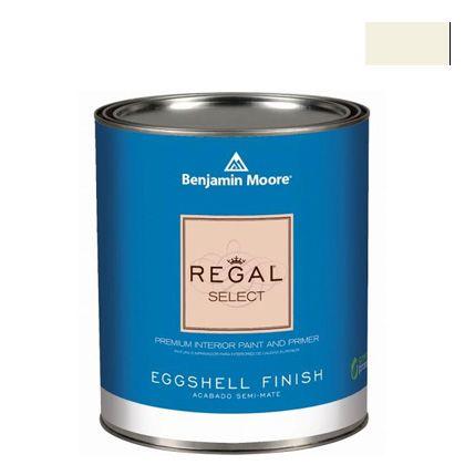 リーガルセレクトエッグシェル2~3分艶有りエコ水性塗料 acadia white 4L G319-AC-41