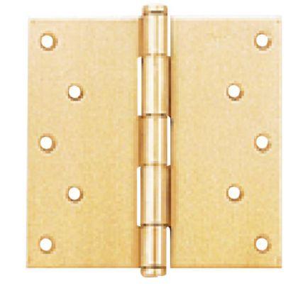 BEST 平儀星蝶番 ゴールド 2.5×102mm -646445