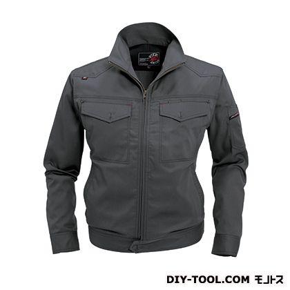 ジャケット ストームグレー L 1101