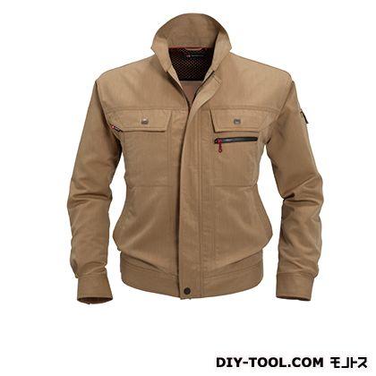 ジャケット キャメル L 8051