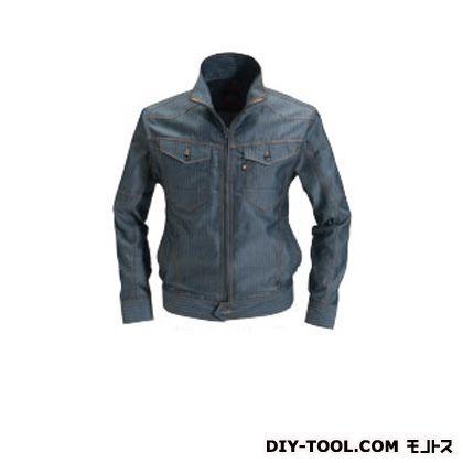 ジャケット インディゴ 3L 1511