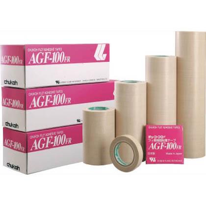 粘着テープガラスクロス0.13-25×10   AGF100FR-13X25