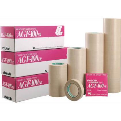 粘着テープガラスクロス0.13-19×10   AGF100FR-13X19