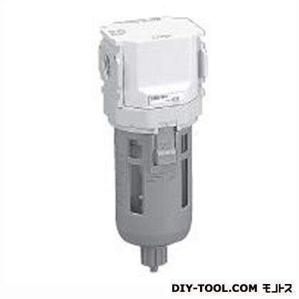 エアフィルタ白色シリーズ  幅×奥行×高さ:63×63×170.5mm F3000-8-W