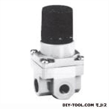 CKD レギュレータ(ミニチュア形) 幅×奥行×高さ:42×42×84mm B2019-2C-P