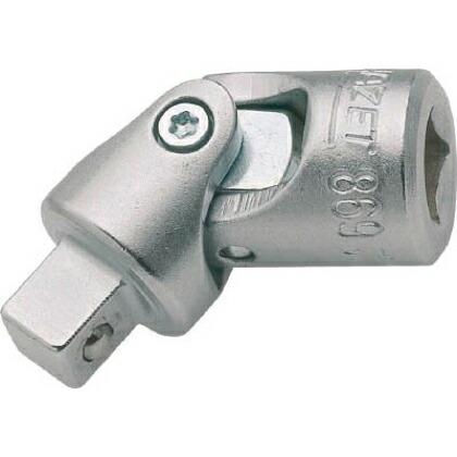 【送料無料】HAZET ユニバーサルジョイント差込角19.0mm 116 x 76 x 45 mm 01021