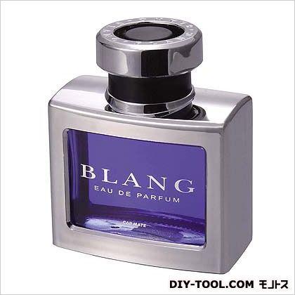 ブラングリキッドホワイトムスク芳香剤 ブルー H90×W75×D45(mm) L11