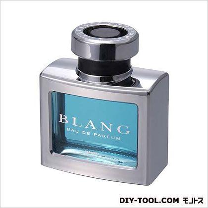 ブラングリキッドクリスタルスカッシュ芳香剤 ライトブルー H90×W75×D45(mm) L15