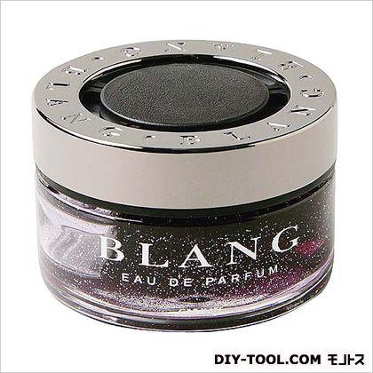 ブラングホワイトムスク芳香剤 ブラック H44×W69×D69(mm) FR919