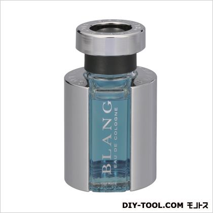 カーメイト ブラングバレルフレッシュブリーズ芳香剤 ターコイズ H102×W60×D55(mm) L293