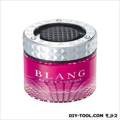カーメイト ブラングクリスタルワイルドベリー芳香剤 ピンク H52×W64×D64(mm) G158